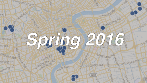 Streed food map Spring 2016